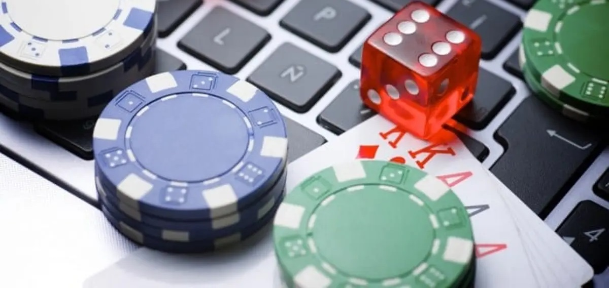 The Legal Online Casinos In South Africa