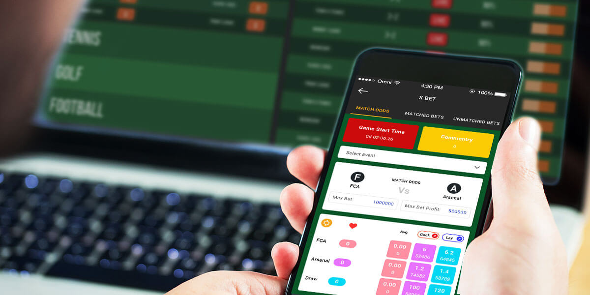 The guide to sport betting for beginner players