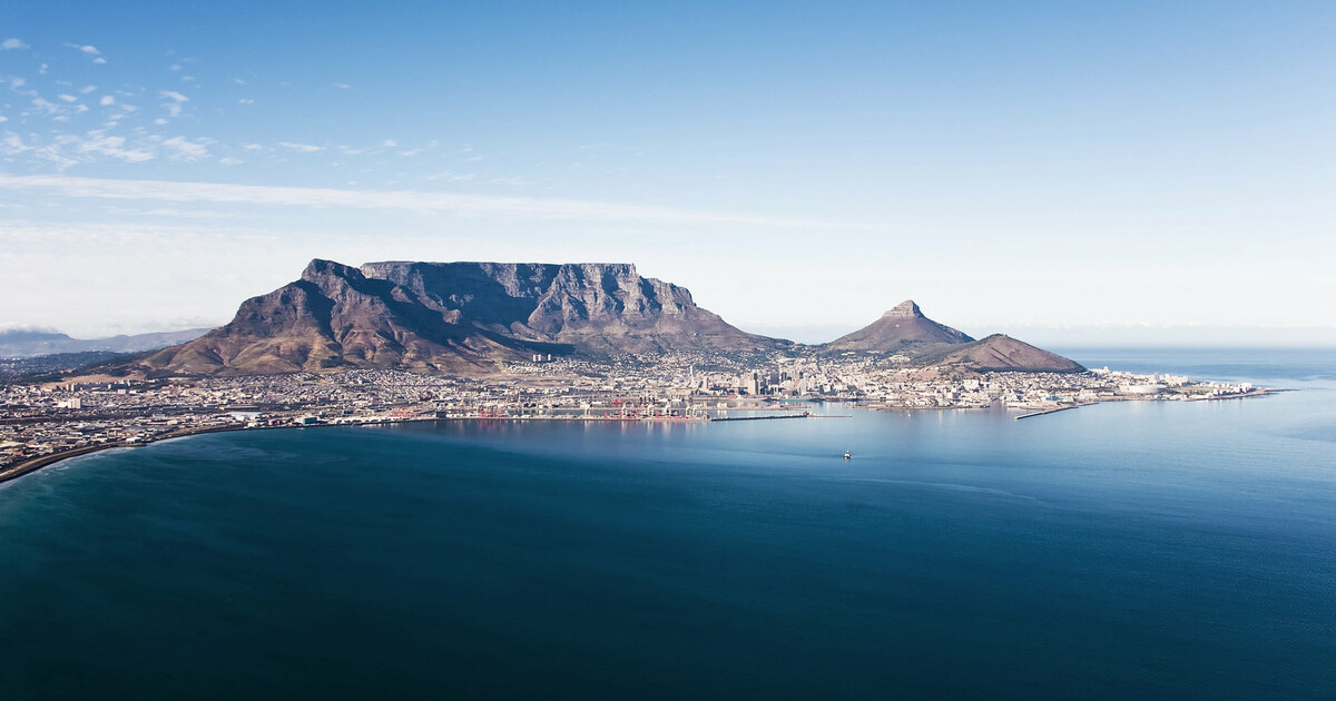 Why Is Table Mountain So Famous?